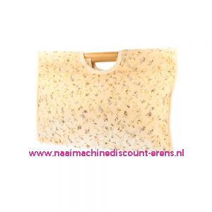 LUXE breitas art.nr. 99696 creme MODEL 1 DESSIN C