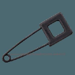 "Kiltspeld Vierkant Open ""Zwart"" art.nr. 500518"
