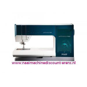 PFAFF PERFORMANCE ICON naaimachine
