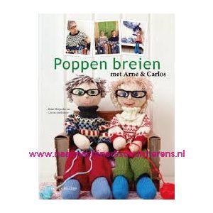 Poppen Breien Arne & Carlos