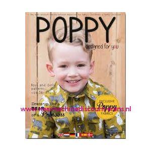 Patroonboek Poppy 11
