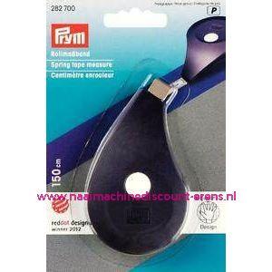 Ergonomisch rolcentimeter 150 Cm Prym art.nr. 282700