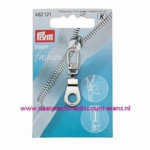 """Modische Schuiver Ring """"Zilver"""" Prym art.nr. 482121"""