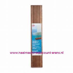 Linialen standaard / organisator hout luxe prym art.nr. 611500