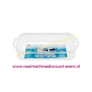 Uitbreiding CLICKBOX JUMBO BASISMODEL 7 Liter Prym art. nr. 612422