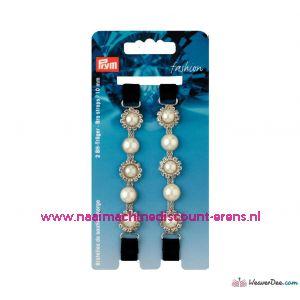 BH-schouderband luxe 10 Mm prym art. nr. 991937