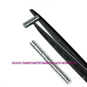 Restyle naadtoeslag magneet