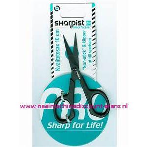 Sharpist Pro borduurschaartje - 10,4 cm