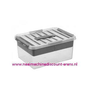 SUNWARE Q-LINE MULTIBOX - 15 Liter