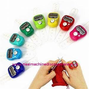 Toerenteller digitaal OPRY - diverse kleuren