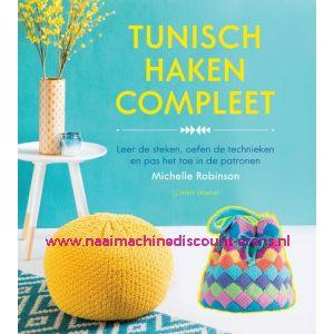 Tunisch Haken Compleet